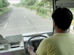 Advocating for Road Safety in India