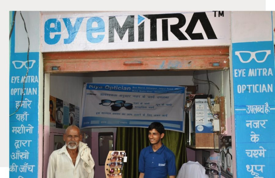eye mitra impact results