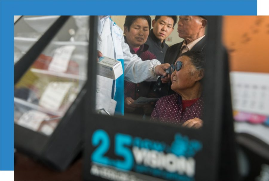 inclusive business essilor see change