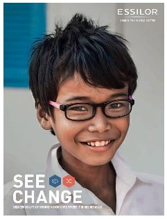 see change essilor