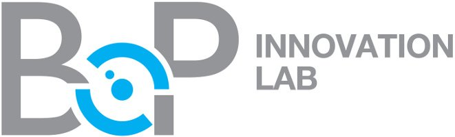 BoP Innovation Lab Logo