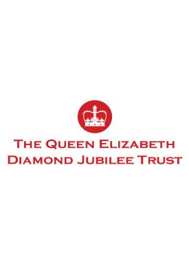Queen Elizabeth Diamond Jubilee Trust