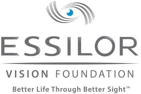 Essilor Vision Foundation logo