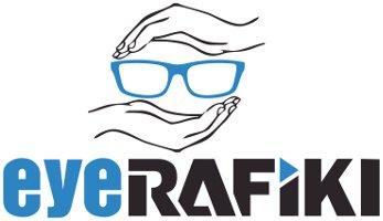 Eye Rafiki logo