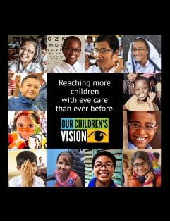 THE VISION OF 27 MILLION CHILDREN