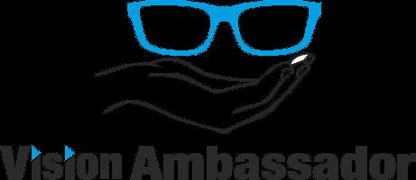 Vision Ambassador logo