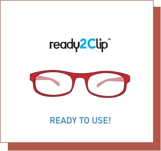 ready2clip video essilor