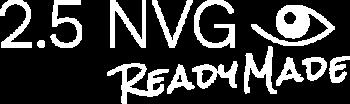2 5 Nvg Readymade Logo White