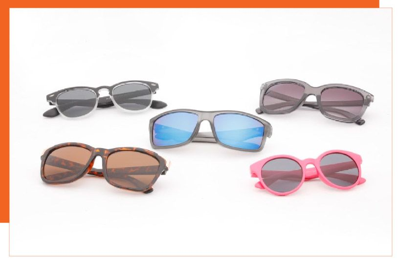 Essilor 2 5 Sunglasses