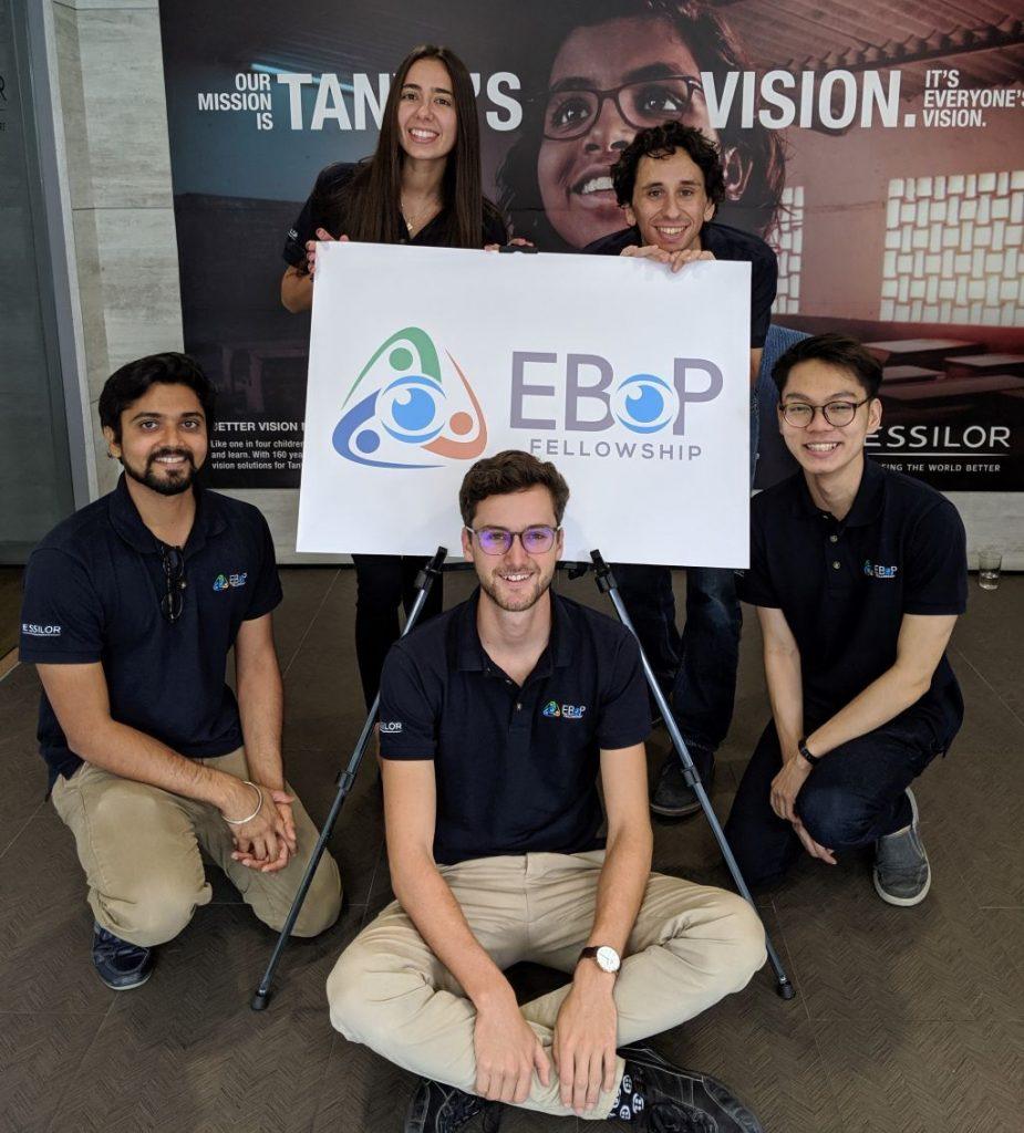 Ebop Fellowship