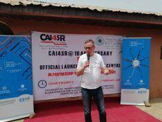 Vfl And Cai4sr Vision Center In Osun, Nigeria V3