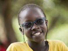 Kenya Wearer At Kisumu