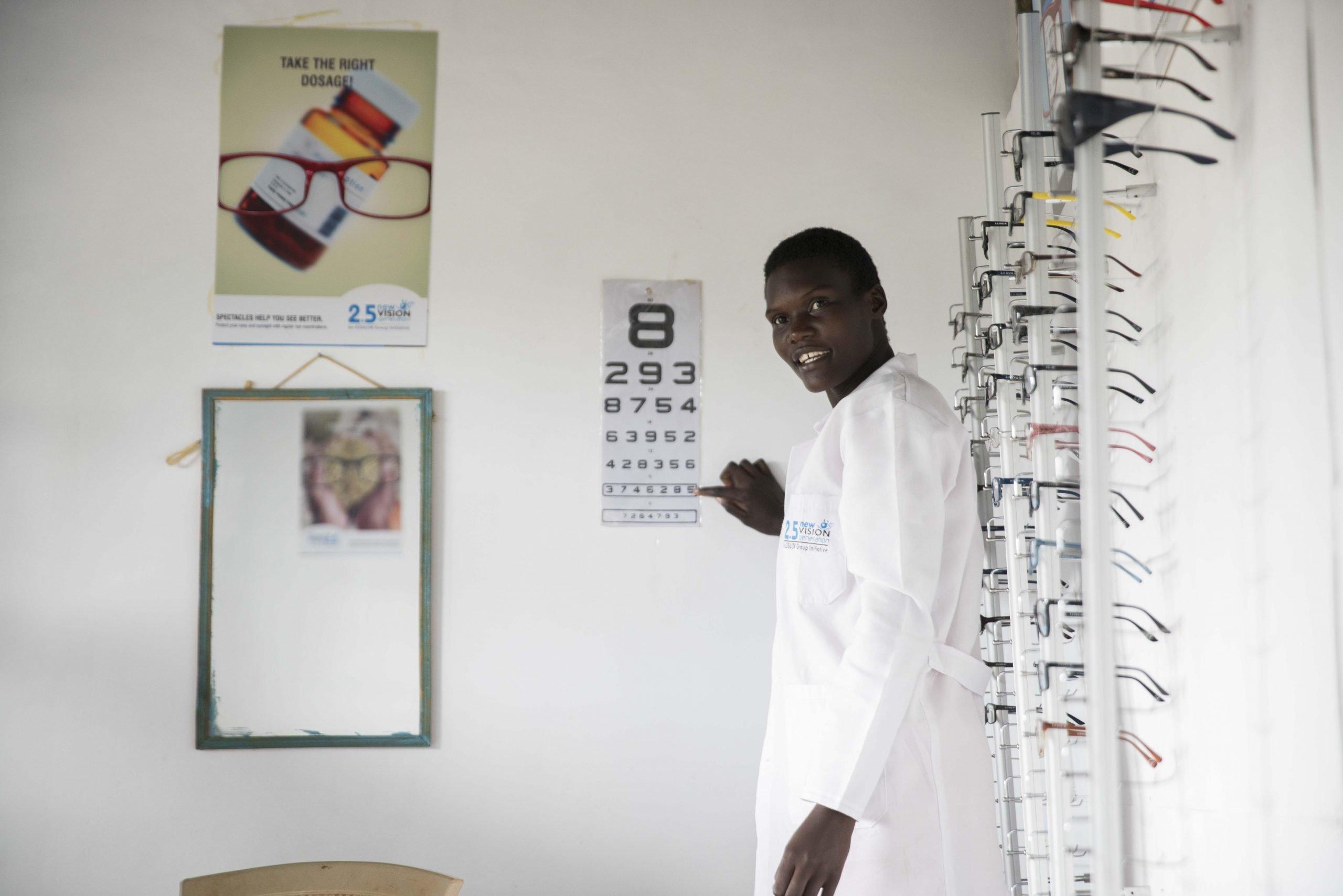 Eye Rafiki Kenya