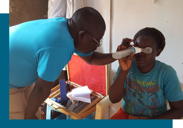 Revolutionizing Vision Screening