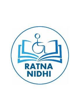 The Ratna Nidhi Charitable Trust Logo 2