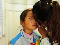 Vision Screening in China