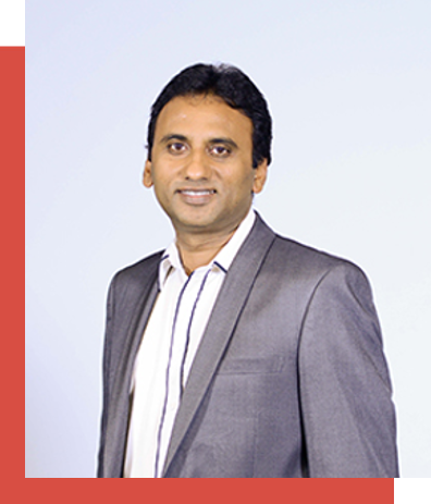 Kovin Naidoo Senior Vp Of Inclusive Business Philanthropy And Social Impact