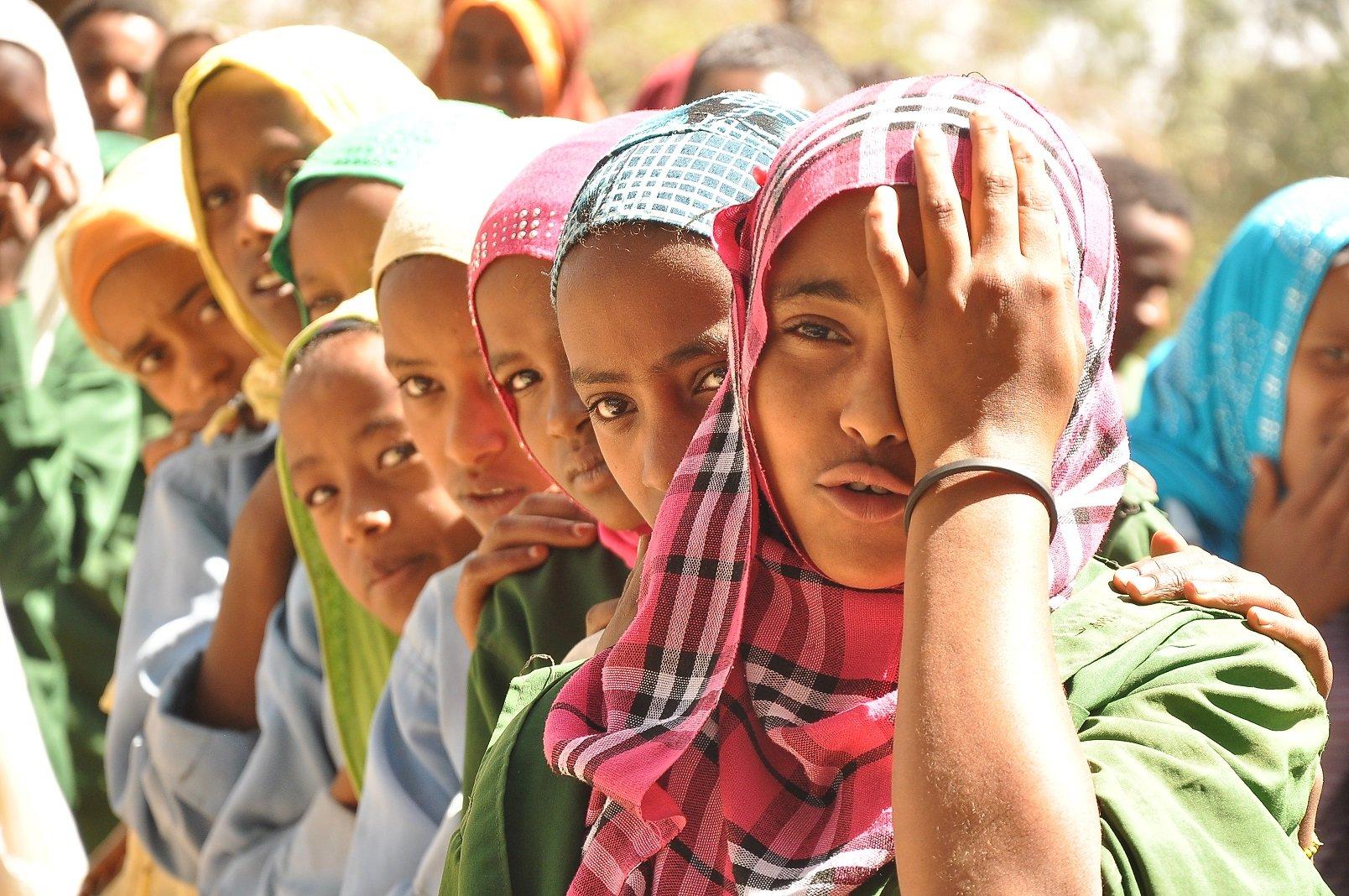 Vision Screening in Ethiopia