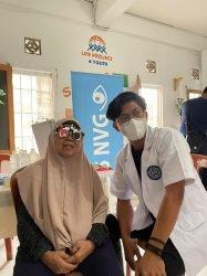 Vision Screening in Indonesia