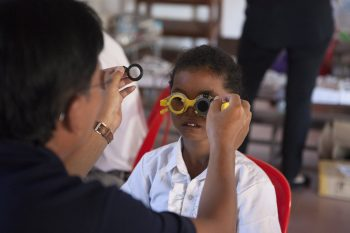 Cambodia Evf Sightsavers Screening Event Claire Eggers Make vision accessible