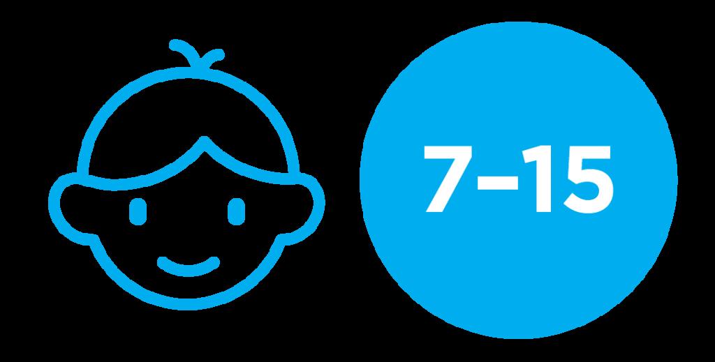 7 15 Icon